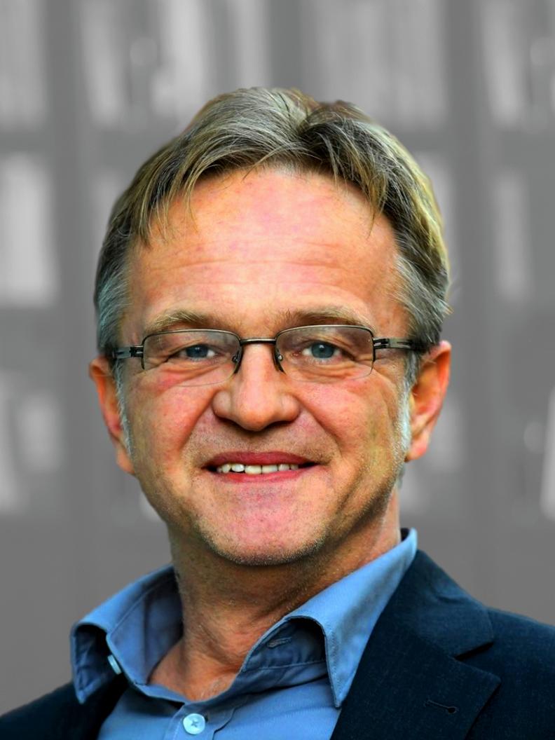 Harald Klöckl MA