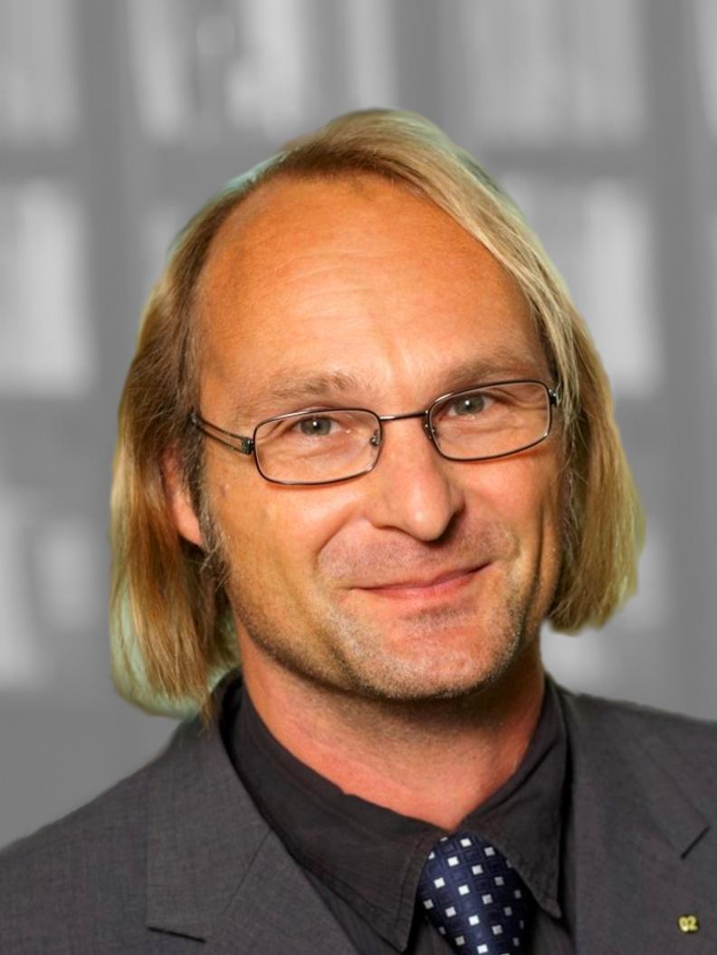 DI. Dr. Börge Kummert