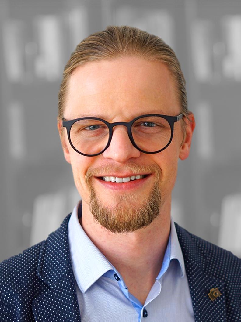 DI (FH) Christoph Preschern